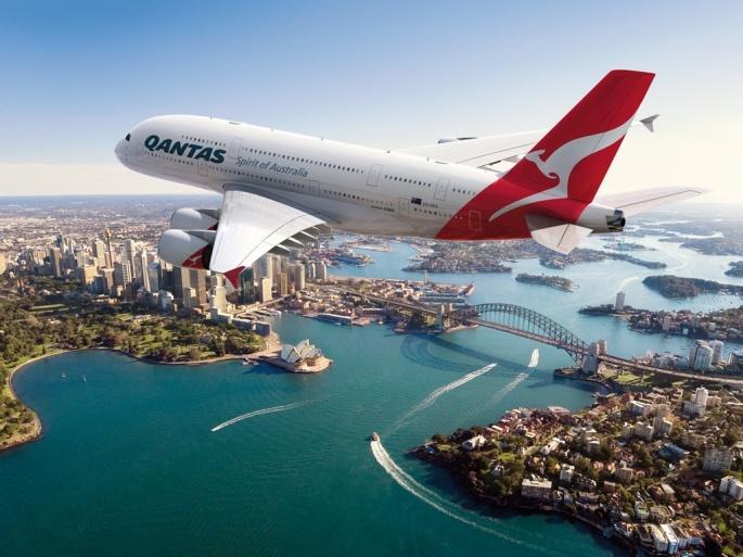 Qantas chaos