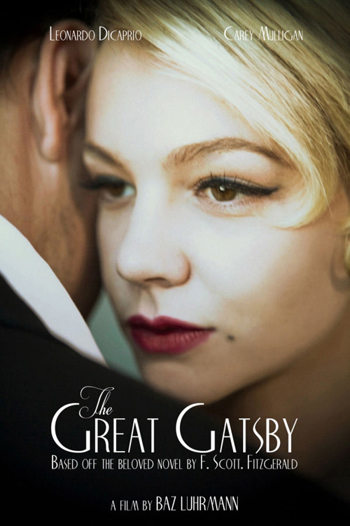 Baz Luhrmann's The Great Gatsby