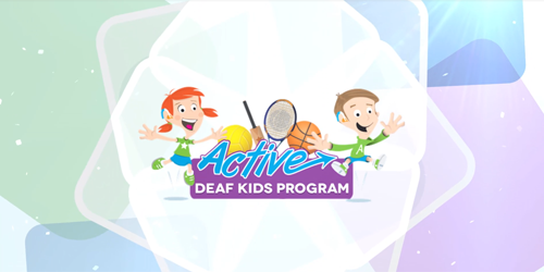 Active Deaf Kids