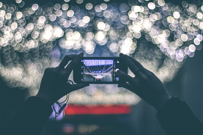 Take better photos with your smartphone