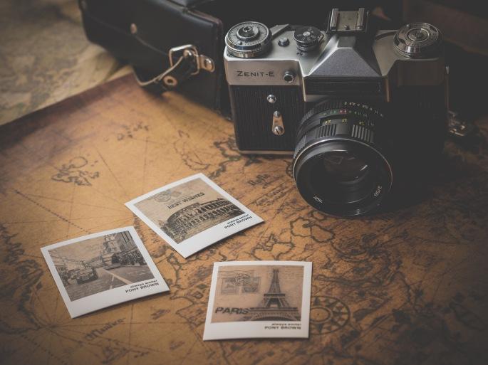 photography versus video