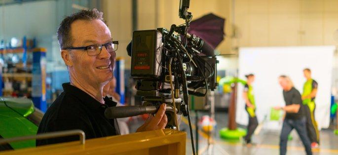Shoot better videos with Tim Bradley